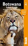 Botswana Safari Guide the Bradt Guide