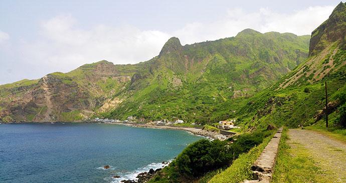 Faja D'Agua Brava Cape Verde by LivetImages Shutterstock