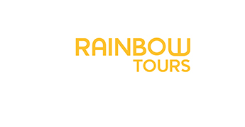 Rainbow Tours logo