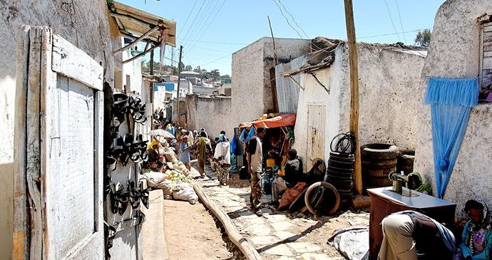 Harar Ethiopia by Alan Flickr