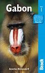 Gabon 1 Bradt Travel Guide by Annelies Hickendorff