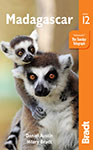 Madagascar the Bradt Guide by Daniel Austin Hilary Bradt