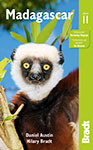 Madagascar the Bradt Guide
