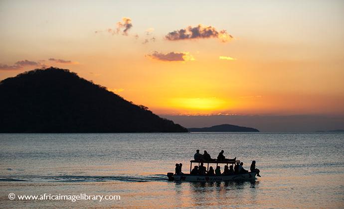 Cape Maclear, Lake Malawi, Malawi by www.africaimagelibrary.com