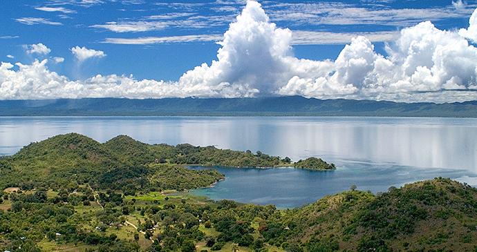 Likoma Island Malawi by Kaya Mawa