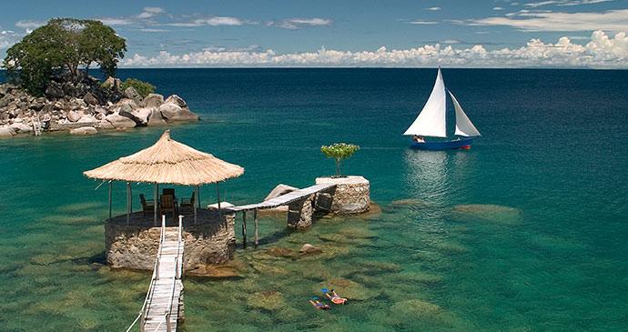 lodge Likoma Island Malawi by Malawi Tourism www.malawitourism.com