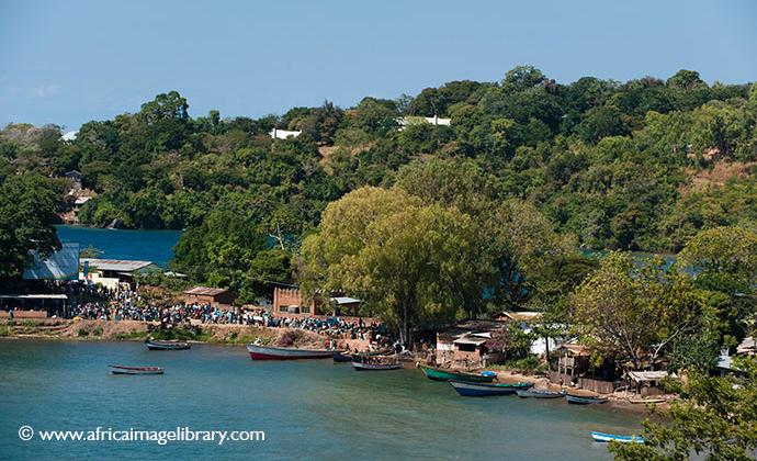 Nkhata Bay Malawi by Ariadne Van Zandbergen, Africa Image Library, www.africaimagelibrary.com
