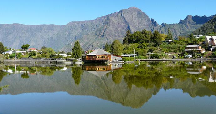 Cilaos © Serge Gelabert/ Ile de la Réunion Tourisme