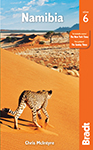 Namibia the Bradt guide