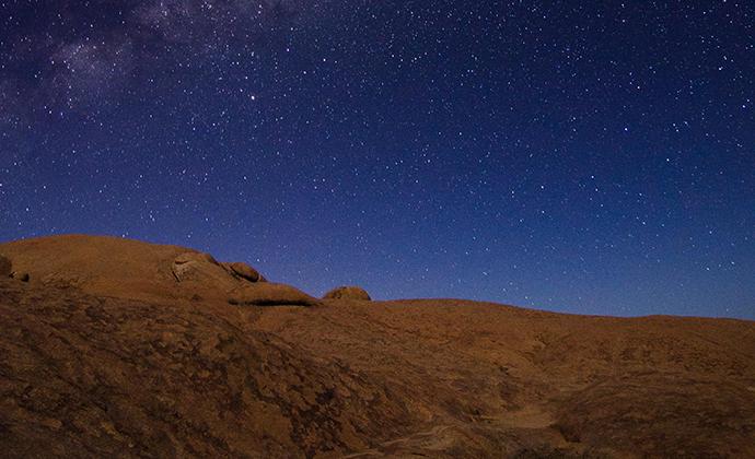 Spitzkoppe Namibia by Sergi Ferrete, Unsplash