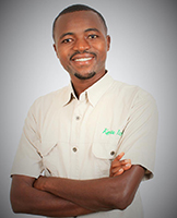 Jean-Marie Kagaba Twambaze
