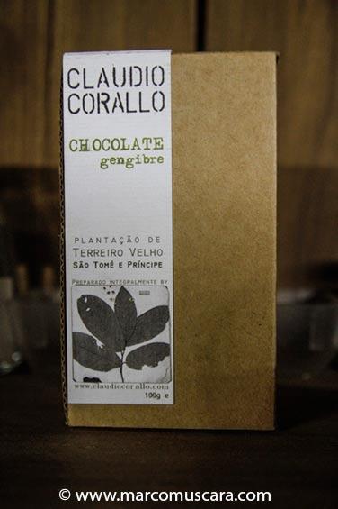 Claudio Corallo Chocolate, São Tomé and Príncipe by Marco Muscarà, www.marcomuscara.com