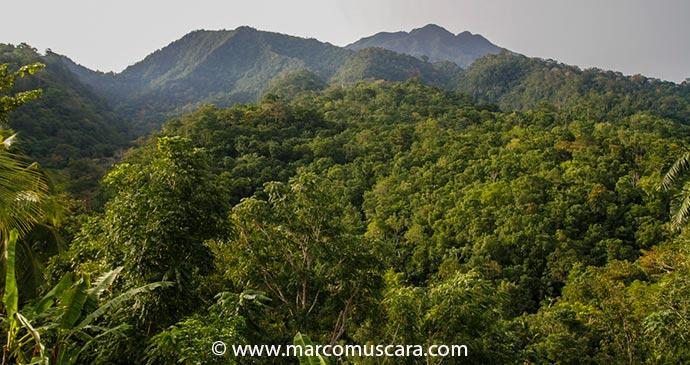 Pico de São Tomé in São Tomé and Príncipe by Marco Muscarà, www.marcomuscara.com