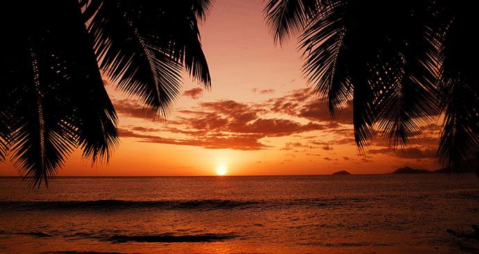 Anse Soliel, Seychelles, Africa by Seychelles Tourism Board