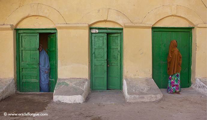 Berbera Somaliland by Eric Lafforgue