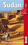 Sudan 3 Bradt guide by Sophie Ibbotson and Max Lovell-Hoare