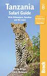 Tanzania Safari Guide the Bradt Guide