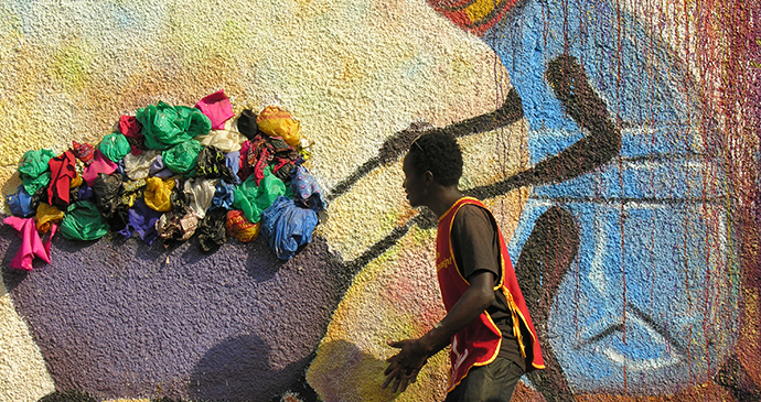Kampala Art 2, Uganda, Kombi Nation Tours