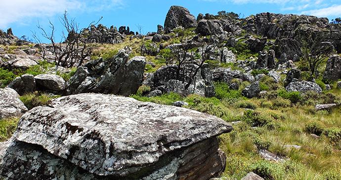 Nyanga National Park Zimbabwe by Malgorzata Drewniak Shutterstock