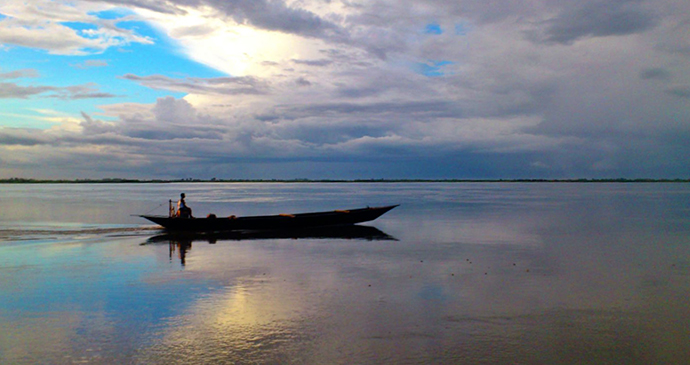 Chars in Kurigram Bangladesh by Sohel Wikimedia Commons