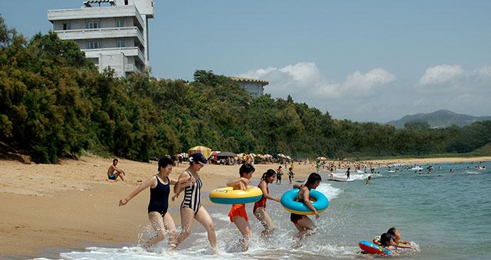 Beach © Regent Holidays