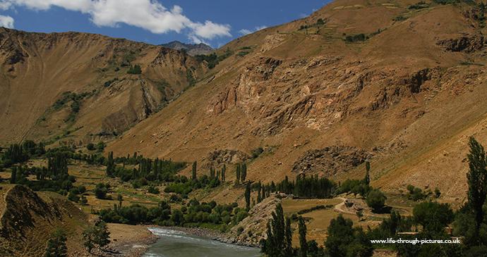 Yagnob Valley Tajikistan by Raven Valentine