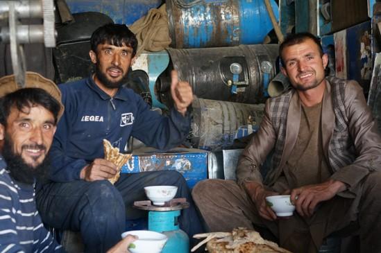 Ishkasim Afghanistan Jonny Duncan