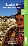 Ladakh: the Bradt Guide