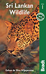 Sri Lankan Wildlife the Bradt Guide