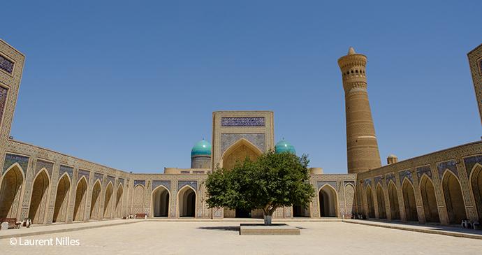 Kalyon Mosque Laurent Nilles