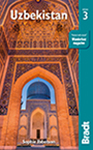 Uzbekistan 3rd edition cover