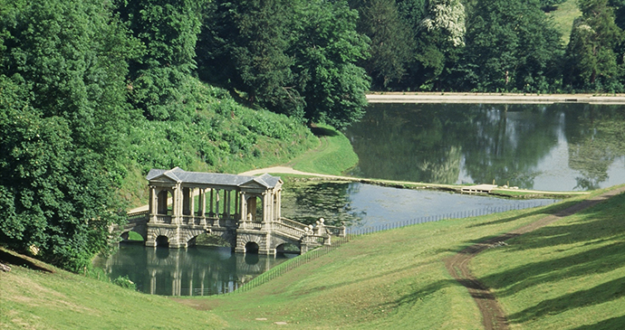 Prior Park, Bath, England by visitbath.co.uk, Bath Tourism Plus
