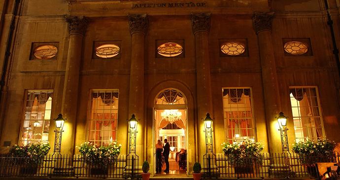 Pump Room, Bath, England by visitbath.co.uk, Bath Tourism Plus