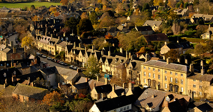 Chipping Campden, Cotswolds, England by www.loosechippings.com
