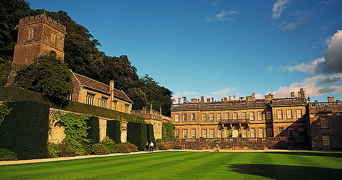 Dyrham Park, Cotswolds, England by visitbath.co.uk, Bath Tourism Plus