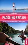 Paddling Britain Cover