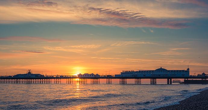 Brighton Britain by Marius_Comanescu Shutterstock