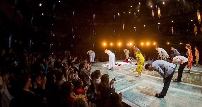 Royal Shakespeare Company, Stratford, England by Royal Shakespeare Comany