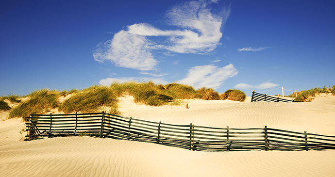 West Wittering beach, Sussex, England by West Sussex Weekends