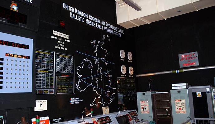 Hack Green Secret Nuclear Bunker England by Allen Watkin CC-BY-SA