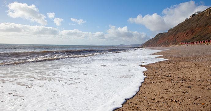 Branscombe East Devon UK Tony Cobley Heart of Devon Images