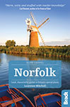 Slow Norfolk Bradt Travel Guides by Laurence Mitchell