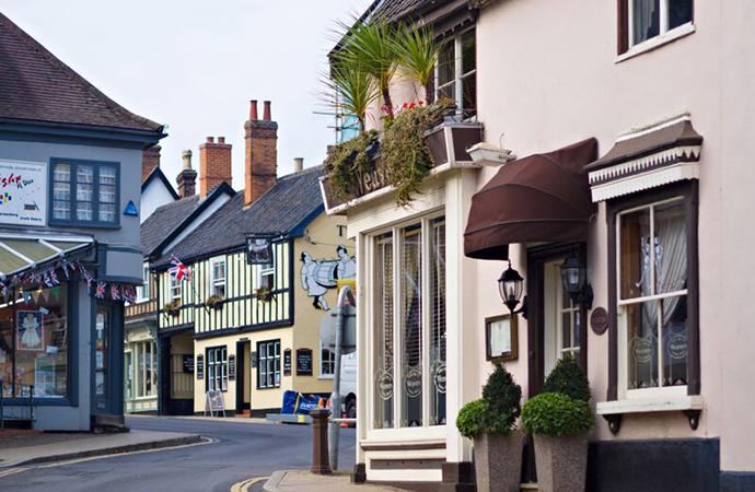 Diss, Norfolk by Duncan Kerridge Photography