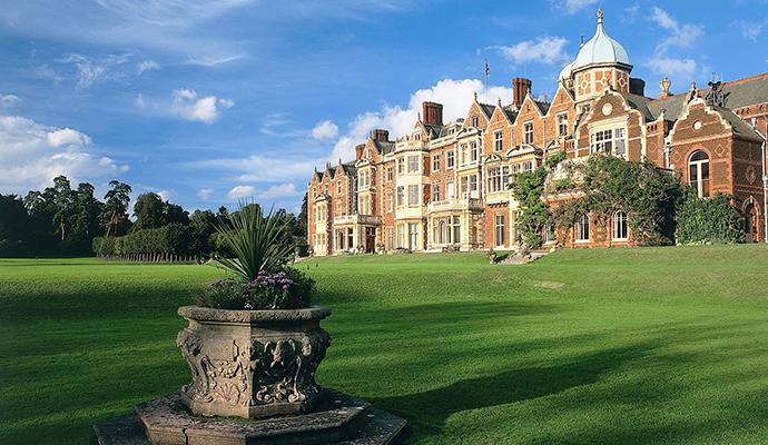 Sandringham Estate, Norfolk by Sandringham Estate