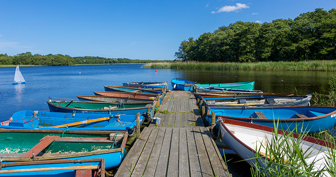 Filby broad, Norfolk by Greater Yarmouth Tourism
