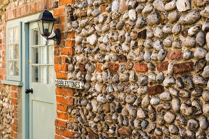 House Blakeney Norfolk England UK