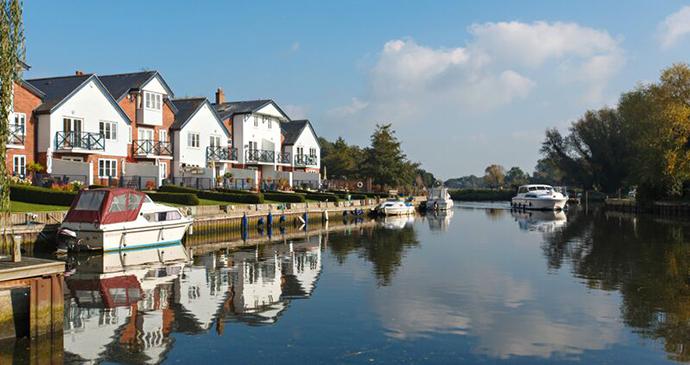 Loddon, Norfolk by Duncan Kerridge Photography