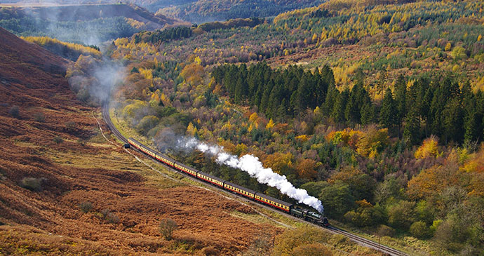 North York Moors Railway North York Moors UK by North York Moors Railway heritage railways