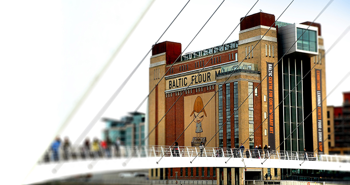 BALTIC arts centre, Gateshead, Northumberland, UK by  best things to see and do newcastle gateshead