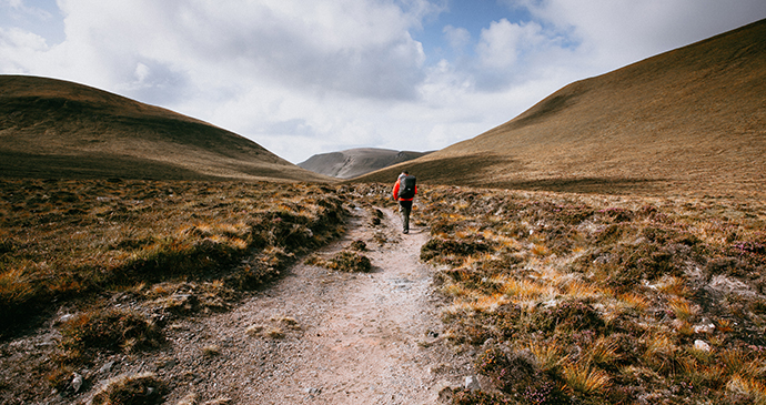Walking Hoy Orkney Scotland by Orkney.com